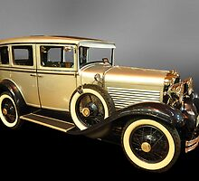 1929 Marmon Tourer by resin8n