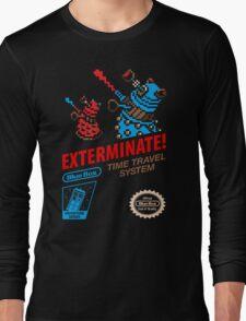 ExtermiNES! Long Sleeve T-Shirt