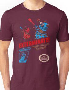 ExtermiNES! T-Shirt