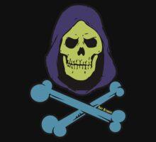 Skeletor's Bones Kids Clothes