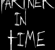Partner in Time DARK by Astrous