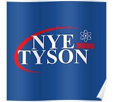 Nye Tyson 2016 Poster