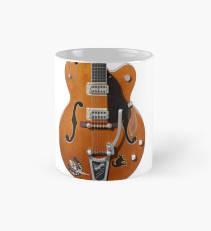 Gretsch Rockabilly Guitar Mug