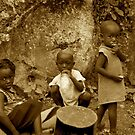 Haitian Children by anorth7
