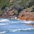 Coolum Beach in Winter by TheaShutterbug