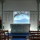 St. Mary's by the Sea, Port Douglas, North Queensland by Adrian Paul