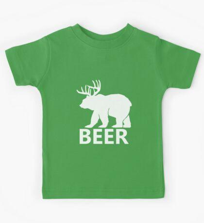 Beer Kids Tee