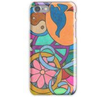 Hippie Phone Case iPhone Case/Skin