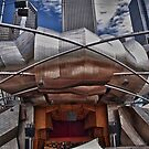 Pritzker Pavilion 2 by anorth7