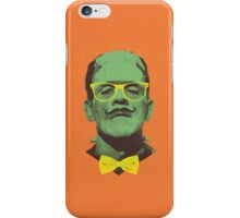 Mr Frank iPhone Case/Skin