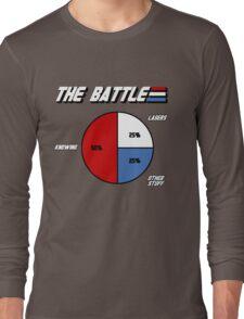 The Battle Long Sleeve T-Shirt