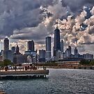 Hancock Tower by anorth7