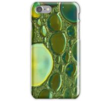 Golden Glow iPhone Case iPhone Case/Skin