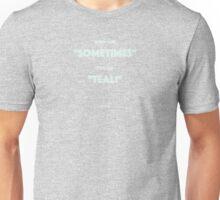 New Girl - Schmidt Rap Unisex T-Shirt