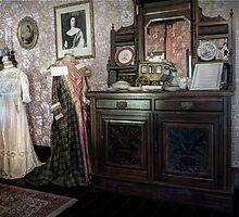 The Parlour #2 ... by Rosalie Dale