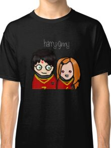Hinny T-Shirt (Inverted) Classic T-Shirt