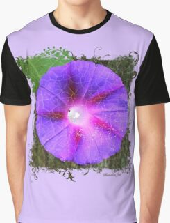 Entering the Forest of Enchantment Graphic T-Shirt