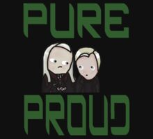 Pure and Proud by AlicePrewett