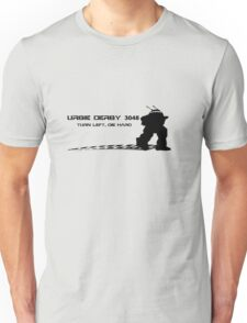 Urby Derby  Unisex T-Shirt