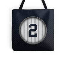2 - The Captain Tote Bag