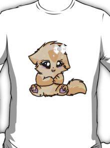 Kitty Tee T-Shirt