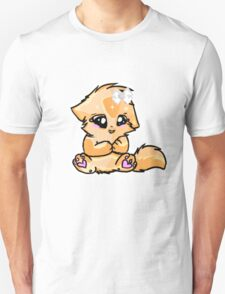 Kitty Tee Unisex T-Shirt