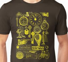 Victoriana Unisex T-Shirt