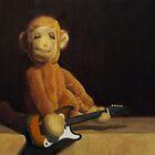 Rock On by Jason Daniel Jackson