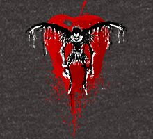 Ryuk Shinigami Loves Apple Unisex T-Shirt