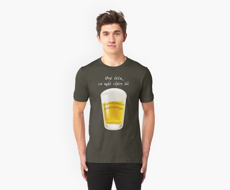 The one beer by pepefo