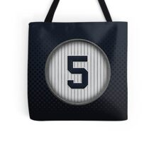 5 - The Yankee Clipper Tote Bag