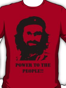 Che Moi - Power To The People T-Shirt