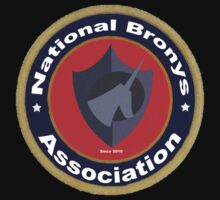 The National Bronys Association by Fluttershy808