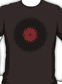 Vinyl Records Retro Vintage 50's Style T-Shirt! T-Shirt