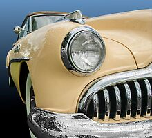 1949 Buick Roadmaster. by Kit347