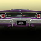 1968 Dodge Charger. by Kit347