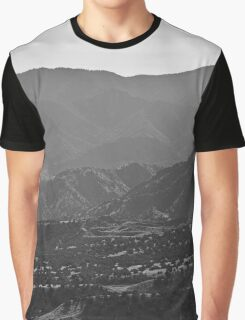 Canon City Hills  Graphic T-Shirt