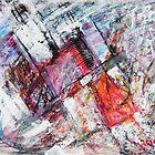 Groove # One by Dmitri Matkovsky