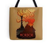 Mordor Travel Tote Bag