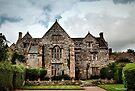 Cerne Abbey by naturelover