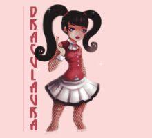 Draculaura 2 Kids Tee