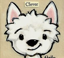 Clever by Shelly  Mundel