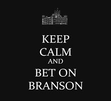 bet on Branson Unisex T-Shirt