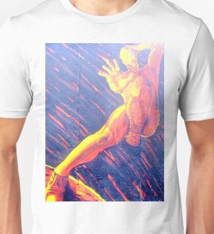Athlete Unisex T-Shirt