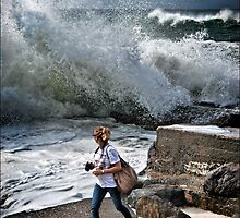 serious surf by carol brandt