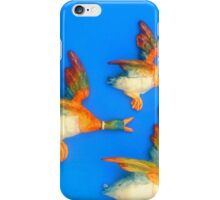 China Duck 2 iPhone Case/Skin