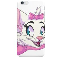 Marie - Without Name iPhone Case/Skin