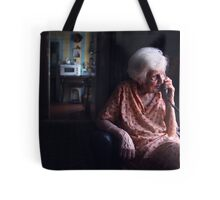 Mary..... Tote Bag