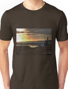Omaha and D-Day (5) Unisex T-Shirt