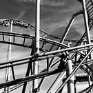 Coaster Track by William Rottenburg